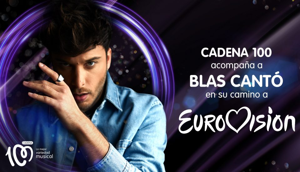 Eurovisión Cantó