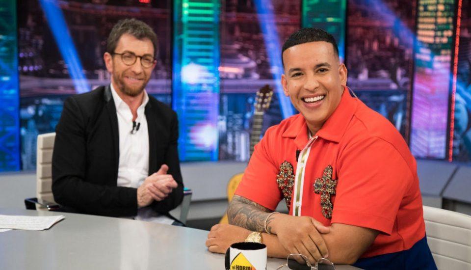 Daddy Yankee Hormiguero