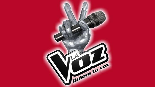 Coaches La Voz