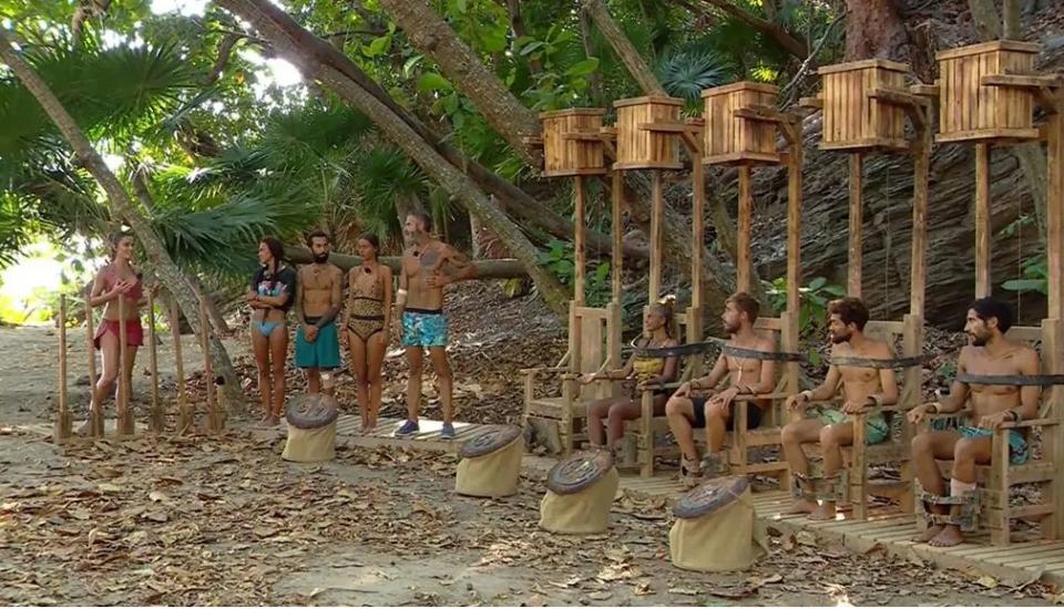 supervivientes