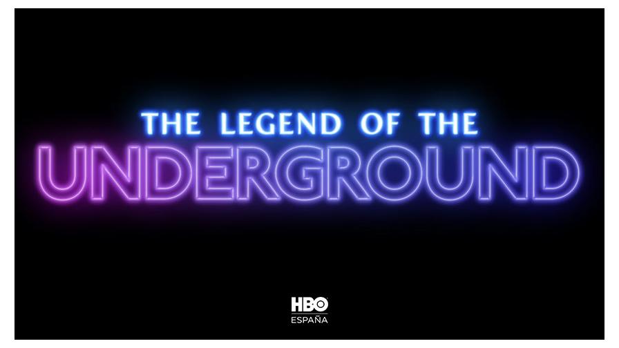 Documental HBO